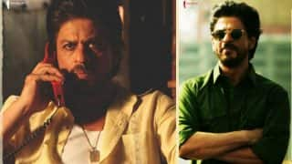 Raees full movie free download online should concern Shah Rukh Khan! Piracy to dent Raees' box office collection vs Kaabil?