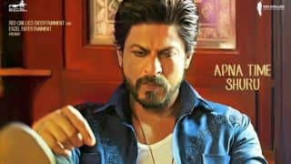 Exclusive: Shah Rukh Khan reveals 7 things about Raees you would want to know!