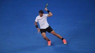 Rafael Nadal sweeps past Dudi Sela at Miami Open