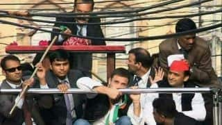 Uttar Pradesh Assembly elections 2017: Campaigning in 73 constituencies ends today for first phase