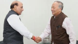 Maintain public order or will explore other measures: Centre warns Manipur government