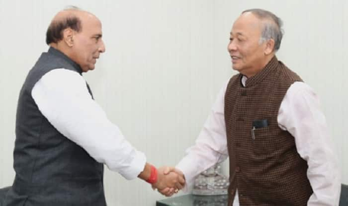 Manipur blockade: Substantial progress made in negotiations, solution soon, says Centre