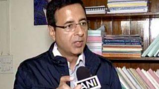 अब कांग्रेस ने मोदी-शाह पर लगाया पाकिस्तान और आईएसआई से गठबंधन का आरोप