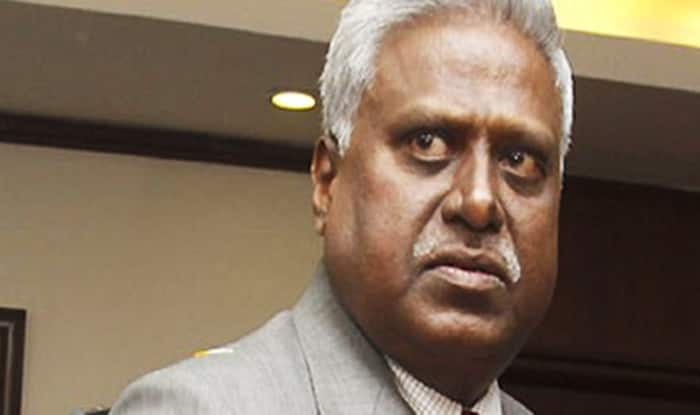 Coal scam: CBI files case against its ex-chief Ranjit Sinha