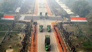 Republic Day Parade 2018: Traffic Advisory Issued by Delhi Traffic Police For Rehearsals From January 17 to January 21