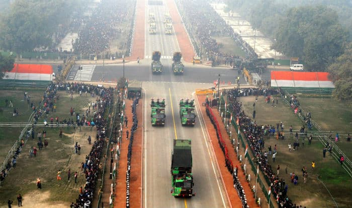 गणतंत्र दिवस परेड: दिल्ली के कई रास्ते रहेंगे बंद, प्लान बनाकर ही घर से निकलें