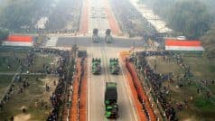 Republic day parade: Delhi tableau to be included after three years, two artillery guns to be showcased for the first time