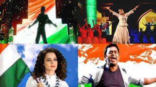Happy Republic Day 2020: देशभक्ति से लबरेज हैं ये गाने, सुनकर खड़े हो जाएंगे रोंगटे, देखें टॉप 10 लिस्ट