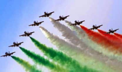 India's indigenous Aircrafts to make public appearance on Republic Day