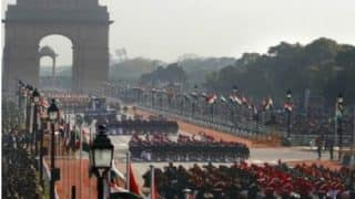 Republic Day: India all set to showcase its military prowess
