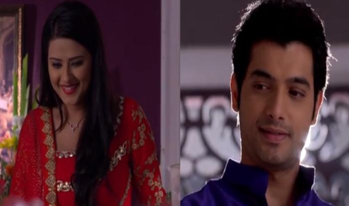 Rishi and Tanuja kasam