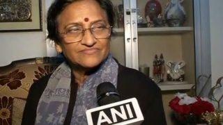 प्रयागराज से BJP सांसद Rita Bahuguna Joshi के खिलाफ गैर-जमानती वारंट, जानें क्या है मामला...