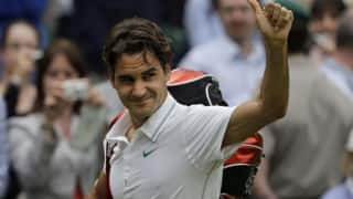 Roger Federer named world's most marketable athlete in 2016
