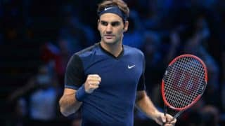Roger Federer defends timeout after 'legal cheating' claim