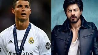 Cristiano Ronaldo as Shah Rukh Khan and Lionel Messi as Nawazuddin Siddiqui will leave you spellbound in this Raees Trailer (Watch Spoof video)