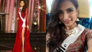 Profile of Roshmitha Harimurthy, Indian Contestant at Miss Universe 2016-17 Contest! Here is how you can vote and make her winner