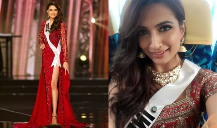 Vote For Miss Universe 2018 >> Profile of Roshmitha Harimurthy, Indian Contestant at Miss Universe 2016-17 Contest! Here is how ...