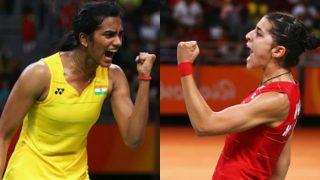 India Open final: PV Sindhu confident of winning against Carolina Marin