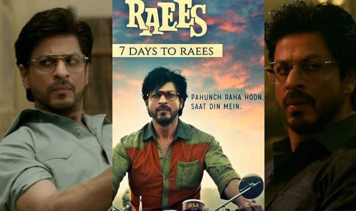 d6db64db12 Shah Rukh Khan is Battery Sala! Top 5 times he rocked the bespectacled look!