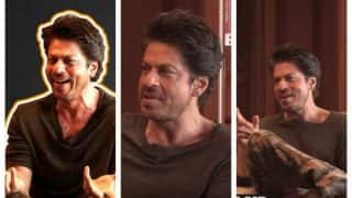 Shah Rukh Khan's Hilarious podcast with All India Bakchod: 8 Best moments of SRK with the AIB quartet
