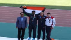 Services Sports Control Board, Haryana top medal tally in men's and women's Youth Nationals