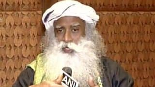 Jallikattu is not a bull fight, its embracing the animal: Sadhguru Jaggi Vasudev