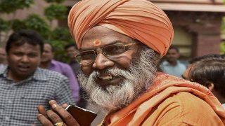 Sakshi Maharaj का बड़ा बयान, ओवैसी ने बिहार में की थी BJP की मदद, अब बंगाल-UP में भी करेंगे