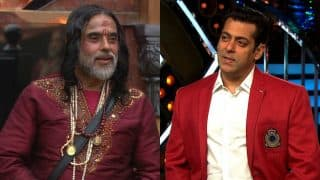 Swami Om to throw pee on Salman Khan? 6 things discarded Bigg Boss 10 contestant can do to 'torture' to Bigg Boss host!