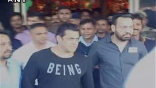 Blackbuck poaching case: Salman Khan, Sonali Bendre, Saif Ali Khan in Jodhpur for hearing today