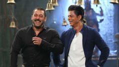 Shah Rukh Khan to do cameo in Salman Khan's Tubelight; Kabir Khan confirms on Instagram