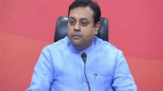 Gujarat Assembly Elections 2017: Modi is Father of The Nation, Says BJP Spokesperson Sambit Patra
