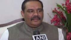 BJP Punjab president Vijay Sampla offers to quit ahead of Punjab Assembly polls