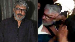 Padmavati row: Hindu Sena member issues death threat to Bollywood for supporting Sanjay Leela Bhansali