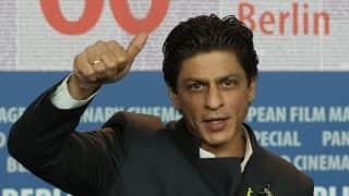 Mr Shah Rukh Khan, exercise your brain and plan your surprise visits a little better
