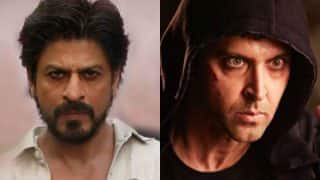 Raees vs Kaabil WAR begins: Is Hrithik Roshan's remark on Shah Rukh Khan's film a jibe or well intentioned?