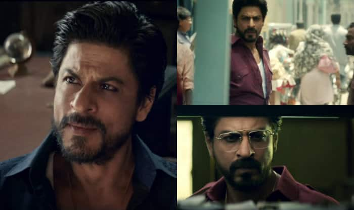 Raees first review OUT: Shah Rukh Khan-Mahira Khan's movie is a huge HIT already, gets FIVE stars! (Watch Video)