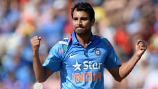 Mohammed Shami's Contract Withheld by BCCI After Wife Alleges Domestic Abuse