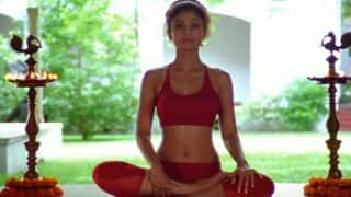 Best yoga poses for flat tummy: Practice these 5 yoga asanas to reduce belly fat