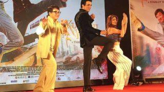 फिल्म 'कुंग फू योगा' का है पीएम मोदी से ये बड़ा कनेक्शन
