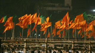 Maharashtra Civic Election Results 2017: Shades of saffron all the way as Shiv Sena, BJP march ahead; dismal debacle for Congress
