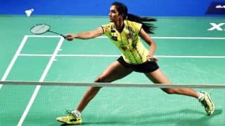 PBL 2018: PV Sindhu Registers Impressive Win Over World No. 1 Tai Tzu Ying