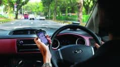 m-Parivahan and e-Challan road safety apps by Transport Ministry to…