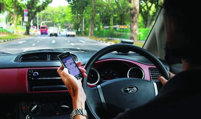 mParivahan app will help Indians report road violations anonymously