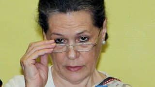 Uttar Pradesh Assembly Elections 2017: Sonia Gandhi to campaign in home turf Raebareli