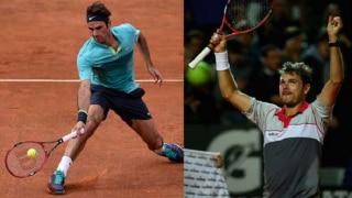 Australian Open 2017 Live: Roger Federer defeats Stan Wawrinka 7–5, 6–3, 1–6, 4–6, 6–3 to enter the final