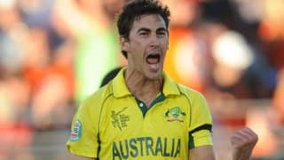 Indian Premier League 12: Kolkata Knight Riders Release Mitchell Starc, Harsha Bhogle Explains What May Have Prompted it