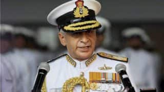 Chief Admiral Karambir Singh Issues Guidelines Seeking Equality in Force