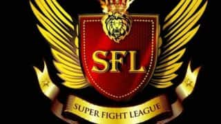 Super Fight League Schedule: Get Complete Fixture, Timetable, Venue and Dates of SFL 2017