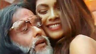 Swami Om feels up Lopamudra Raut? This picture on Instagram exposes sleazy side of evicted Bigg Boss 10 contestant