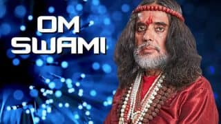 Swami Om thrown out of Bigg Boss 10, accuses female contestants of indulging in drugs, prostitution in tell-all video! Twitterati stunned